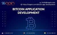 Bitcoin Software Development Company in Arizona, USA | SISGAIN SISGAIN dedicated bitcoin app developer build user friendly blockchain applications. We aim at rendering you the whole new breed of custom blockchain mobile app development services that give...