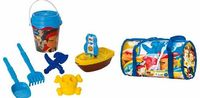 Disney Jake and the Never Land Pirates Bag. Boat