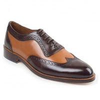 Johny Weber Handmade Oxford Brook Style shoes