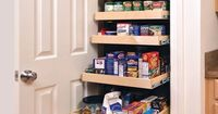 Kitchen organization.. Yup... need one of these too!!!