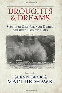 Matt Redhawk is the writer who wrote the famous book Droughts and Dreams. The book was published on November,16 2015. Buy a book to know about the family's survival issues and how they recover from it. Visit @mypatriotsupply.com