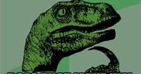 See more 'Philosoraptor' images on Know Your Meme!