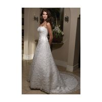 Casablanca Bridal - 1918 - Stunning Cheap Wedding Dresses|Prom Dresses On sale|Various Bridal Dresses