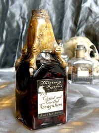 upgrade to potion bottle stopper