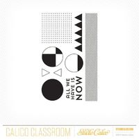 Stamp Set: All We Have is Now by Hello Forever at Studio Calico