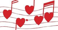 Valentine's Day Children's Songs, Action Rhymes and Fingerplays