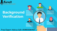 Background Verification Process - While recruiting new candidates it is actually an additional cost Generally, the process of background verification takes approximately ten to twenty days and the cost per company for the company is Rs one thousand. Thes...
