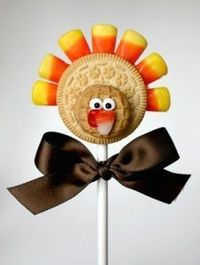 Here are my favorite Thanksgiving Turkey Decorated Cookies! From gorgeous decorated sugar cookies to Oreos, we have you completely covered! Gobble gobble! Thank