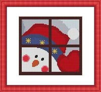 Maries Cozy Corner: cross stitch pattern (Free)