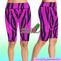 EASY TIGER Rave Shorts Bike Shorts Cycling Shorts High Waisted Shorts Rave Clothing Music Festival Clothing Rave Outfit Rave Wear £29.00