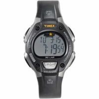 Timex Ironman Triathlon 30 Lap Grey/Black @The Lavender Lilac