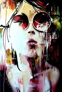 shades by ~sullen-skrewt - via Deviant Art, Go To www.likegossip.com to get more Gossip News!