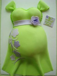 shower cakes, baby shower cakes and belly cakes.