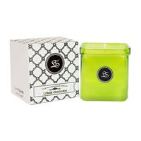 LIME COOLER SOY CANDLE $28.00