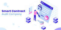 Looking for smart contract audit services? Stop right there. Your solution is just a clock away. We, at Blockchain Firm deliver end-to-end blockchain based smart contract auditing services at a fair price. Also, you can opt for dedicated auditors to do yo...