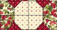 """True Lover's Knot. download pattern.. http://www.shirleyjarrett.com/true-lovers-knot-pattern/. from Quilt Magazine   Quilt Magazine » Blog Archive » QUILT#86 �€"""" True Lover's Knot"""