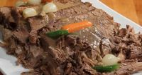 Awesome Slow Cooker Pot Roast Video