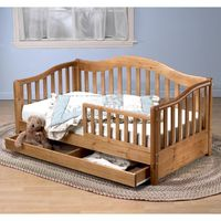 Have to have it. Sorelle Grande Toddler Bed with Drawer $172.98
