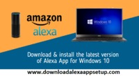 Best tips for Alexa App For Pc Amazon Echo Setup, Alexa App, Alexa Setup, connect Echo to Wifi, Amazon Echo setup and get 