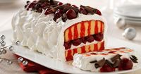 Take JELL-O to another level with our 1-2-3 Cherry Poke Cake recipe. Our desserts are easy to make and hard to resist. View the recipe now at http://www.jello.com/recipe/1-2-3-cherry-poke-cake?utm source=share-pinterest&utm medium=social&utm campa...