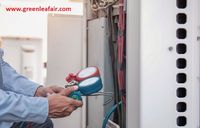 On average, HVAC units run more than 1500 hours a year. Due to extremely hot weather, it's truer for Dallas residents. However, unfortunately,http://acrepairdallas.over-blog.com/2021/04/hvac-tune-up-service-and-maintenance-plans.html