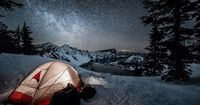 Ben Coffman is a landscape photographer based out of Portland, Oregon, who specializes in night photography, in particular �€˜landscape astrophotography' featuring the Milky Way. Not only does this give Ben the opportunity to explore the ...