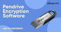 Edukrypt has launched advanced 256 Bit AES Pen drive encryption software to protect your important lecture videos by the use of Password Protection, Watermarking Protection & other best features at the reasonable prices. Know more Call: +91-885-128-60...