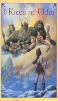 Rites Of Odin By Ed Fitch $21.99
