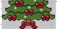 tree.. moms gona teach me how to cross stitch and Meg's gona teach me how to crochet... Yes, I am a 70 year old lady stuck in a 24 year old body!