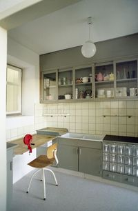 frankfurt, kitchens and counter space.
