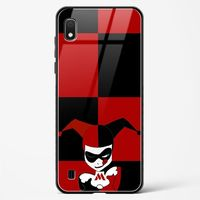 Harley Quinn - Thrill Killer Glass Case Phone Cover from Myxtur