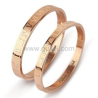 Customized Matching His and Hers Bracelets Set for 2 https://www.gullei.com/customized-matching-best-friends-bracelets-set-for-2.html