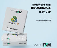 We support you and your forex business to grow faster than your competitors and to become a branded one. LaunchFXM ensures your business to grow bigger than your competitors.