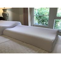 THE LOW THERAPEUTIC PILLOW - low profile, contoured, 100% natural pincore latex. https://www.tlclatexpillows.com.au/products/latex-pillows/the-low-therapeutic-low-profile-contoured-natural-pincore-latex-pillow.html