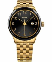 Tiro Swiss Men's Watch J4.248.L $174.00
