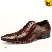 CWMALLS Leather Dress Oxfords Shoes CW716225