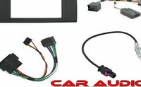 T1 Audio T1-CTKBM05 - Installation Kit BMW X5 (E53) Complete Car Stereo Facia Fitting Kit Includes 2 Din Faci Installation Kit BMW X5 (E53). Complete Double Din Car Stereo Facia Fitting Kit Includes 2 Din Facia,Steering Wheel Interface and...