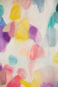 #PANDORAloves pastels for our paintings. Go wild with the palette #art