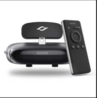 GOOVIS G2 3D VR Glasses HD Giant Screen Particle-free All in One Virtual Reality Glasses