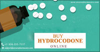 Buy hydrocodone online in usa without prescription.Free overnight delivery available within USA.