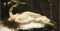 """On a tour of the Met, Professor Andrew Lear shares some of art history's best kept """"sexy secrets."""""""