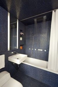 Bathroom Hidden Compartment Design, Pictures, Remodel, Decor and Ideas - page 11