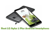 How To Root LG Stylus 2 Plus Android Smartphone
