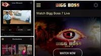 Bigg Boss 7 brings a latest Mobile Application for your handsets you can know about your favorite contestants. Enjoy entertainment in multiple screens with this application. download the Bigg Boss app and be upbeat with all the action inside the Bigg Boss...
