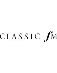 Pentagram Design Group Client Classic fm UK commercial radio station broadcasting popular classical music.