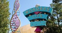 8 Disney Theme Park Attractions That Were ABANDONED and Left to Rot --- Wonders of Life
