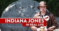 Indiana Jones In Real Life - Movies In Real Life (Episode 2) - YouTube