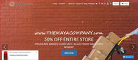 """https://themayacompany.com/  The Maya Company is your Canadian online store store for the best-quality sofas, couches, recliners, and leather seating. Discover our wide selection of modern furniture, fit for every room �€"""" Livin..."""