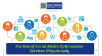 The Rise of Social Media Optimization Services Ubiquitously
