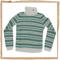 Roxy Funny Honey Sweat Green Roxy Funny Honey Knit Turtle Neck Jumper Logo on Neck Roxy Love Heart Pattern 100% Acrylic Roxy Code:XWWPU693 http://www.comparestoreprices.co.uk//roxy-funny-honey-sweat-green.asp